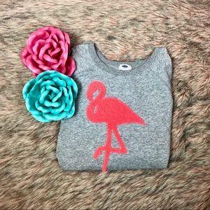 Old Navy Flamingo Sweatshirt XL